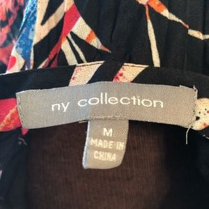 NY Collection Tops - NY Collection Top Size M